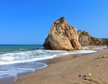 Παραλία Ποτιστικά στη Μαγνησία