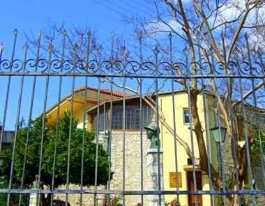 Ιστορικό Μουσείο «Σκουφά» στην Άρτα