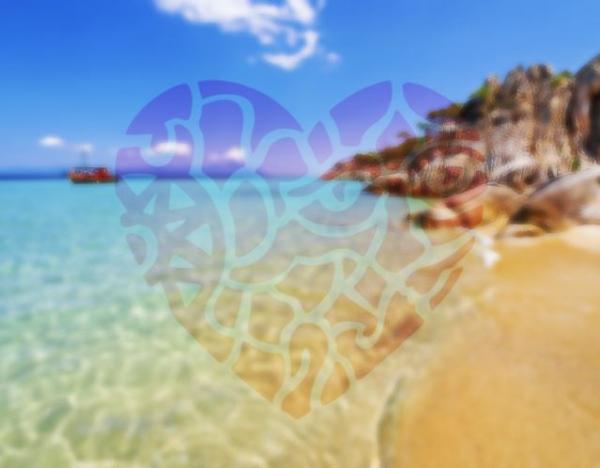 Παραλία Ψάθη στην Ίο