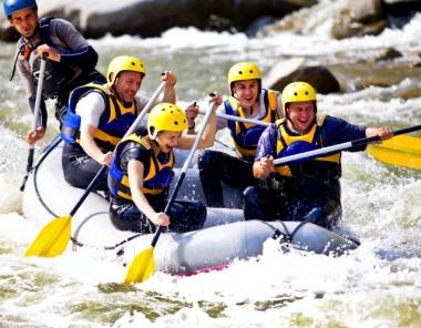 Αθλητικές δραστηριότητες στην Ευρυτανία