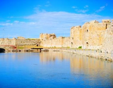 Μεσαιωνικό Κάστρο Πάτρας