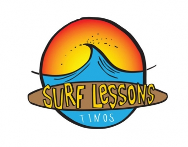 Tinos Surf Lessons Κολυμπήθρα