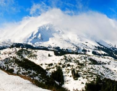 Όρος Τυμφρηστός – Βελούχι στην Ευρυτανία